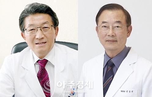 병원협회 회장선거 2파전