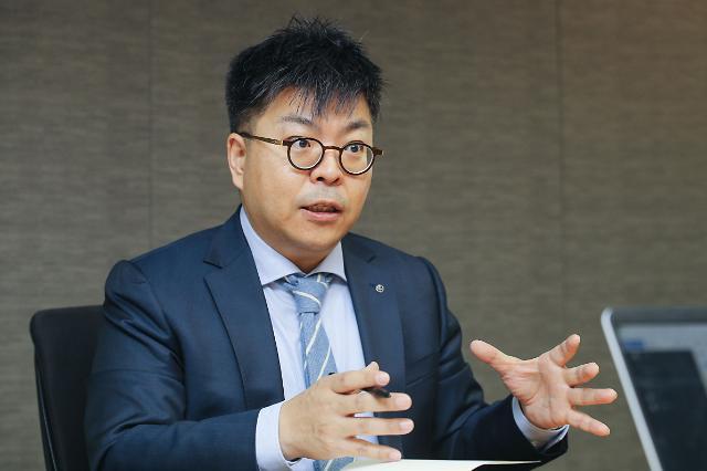 베스트셀러 낸 신한BNPP자산운용 서준식 부사장이 권한 펀드는