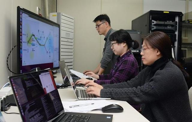 Researchers develop seamless WiFi connection for 5G connection