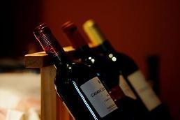 .红酒强力反击 韩酒类市场展开竞争激烈.