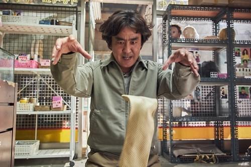 韩2月本土电影低迷 观影人次创2010年新低