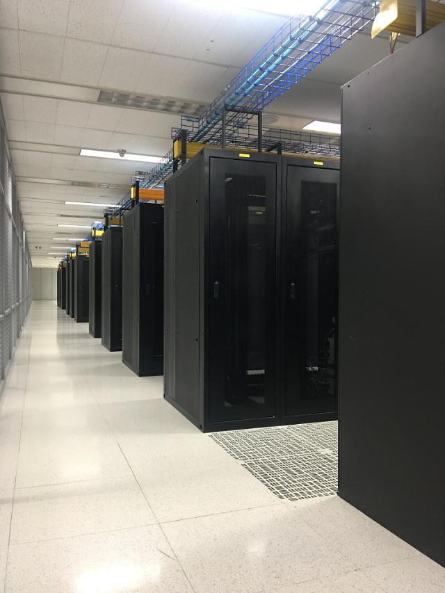 카카오뱅크, 부산에 제3전산센터 개설…실시간 백업센터 구축