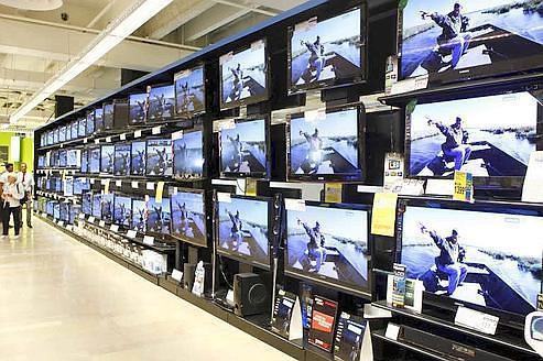中 TV업계, 봄날은 언제오나....올해도 산업 구조조정 한파 예상