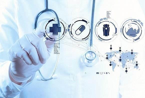 在韩国做医生 一个月竟然能挣……