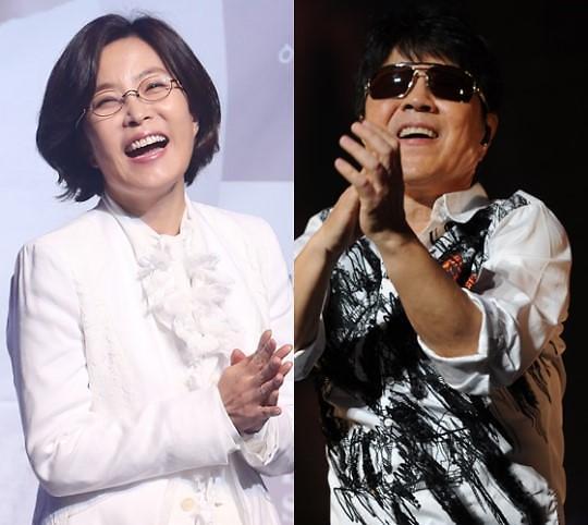 李善姬赵容弼将代表韩国音乐家访问平壤
