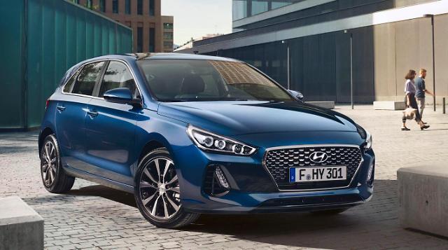 韩系车欧洲市场2月销量再创佳绩