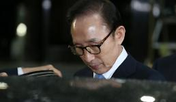 [FOCUS] Former president Lee Myung-bak awaits tragic path like predecessors