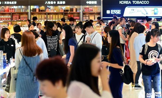 仁川机场免税事业招标即将启动 韩免税市场版图或生变