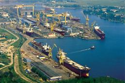 Daewoo shipyard unswayed by defeat in court battle with European contractor