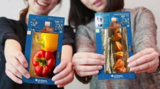 中小型OLED成竞争新高地 专家称中国企业将在一两年内赶超韩国