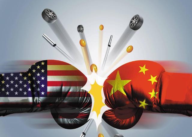 美中贸易战升温韩国遭重创 对中出口将减少20%