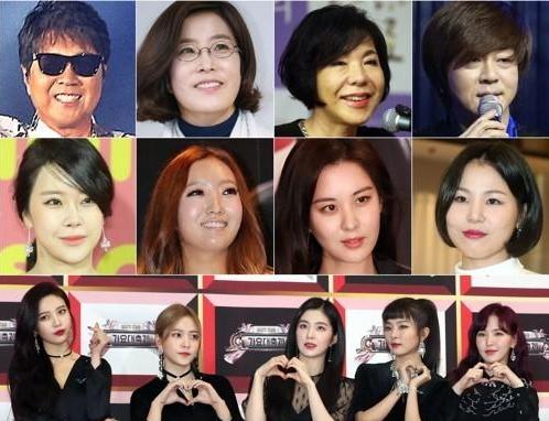 韩艺术团访朝演出表演曲目轮廓初现 或增加1-2名歌手