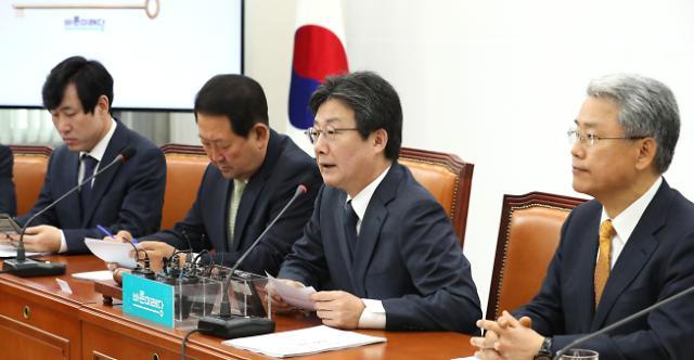 """유승민 """"정의화·김종인·손학규, 동참할 수 있게 조용히 노력"""""""