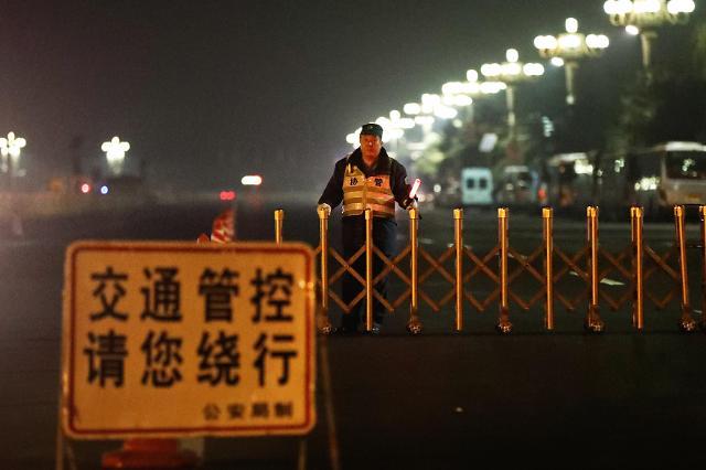 朝鲜神秘人士突访北京 各方推测可能为金正恩
