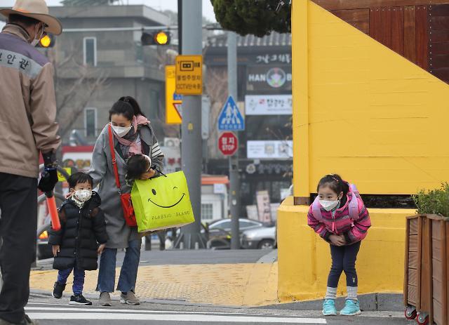 韩国空气质量大幅下降 政府对策缺乏实效是主因
