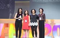 第一企画、アドフェストで金・銀・銅14つの本賞受賞