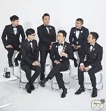 """.《无挑》居""""韩国人最喜爱的电视节目榜""""首位 《我人生》紧随其后."""