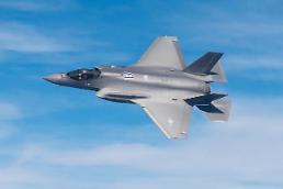 .韩国首架F-35A战斗机出厂 明年初开始服役.