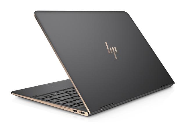 HP코리아, 2018년형 프리미엄 노트북 2종 출시
