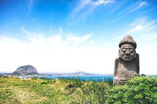 国内外游客来济州道 停留天数增加消费减少