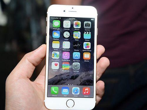 韩6万用户集体起诉苹果 索赔总额7.5亿元