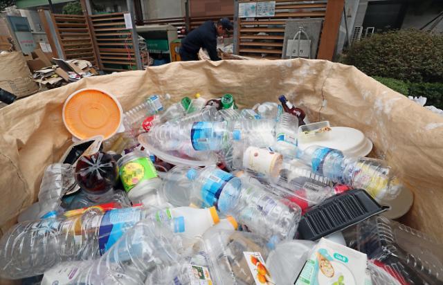 环境部:首都圈居民今日起可正常投放塑料垃圾