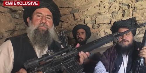 美, 러시아 탈레반에 무기지원 주장 '신경전'