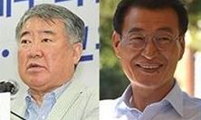 김우남 vs 문대림 내홍 의혹제기로 선거판 끝나나