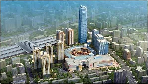 乐天向香港法人增资 或为重启沈阳乐天世界建设做准备