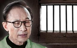 .Ex president Lee Myung-bak indicted on corruption charges.