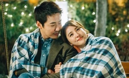 谁说恋爱是年轻人的权利?韩剧主人公流行三十岁后再爱一场