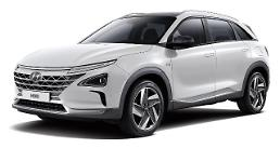 .Hyundai to operate test project for hydrogen-fueled vehicles in China.