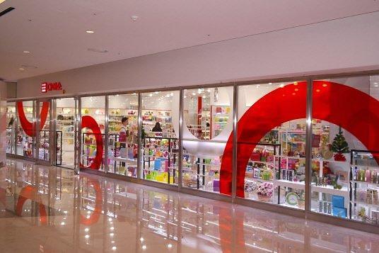 韩国低价生活用品商店竞争激烈 厂商出招抢商机