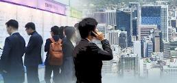 .<快讯>韩3月就业人口同比增11.2万人 失业率4.5%.