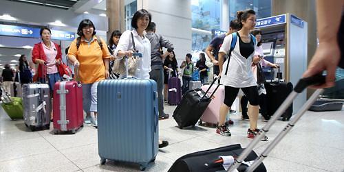 济州社团呼吁当地中国总领事馆恢复签证业务