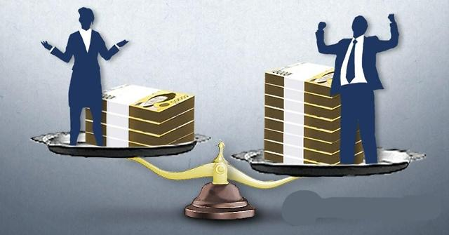 看看你的收入在哪一档 韩将从今年起公开纳税者收入资料