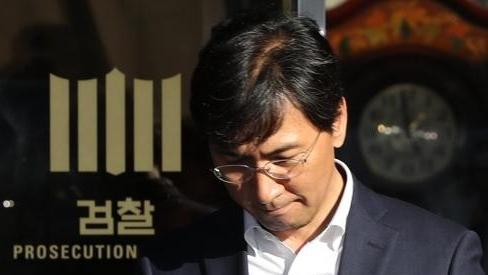 韩前忠清南道知事涉嫌性侵被不捕直诉