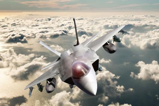 美国拒绝转让技术 韩国将自行研发机载AESA雷达