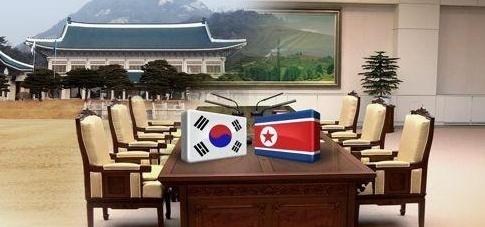 韩朝下周连开两会筹备首脑会谈