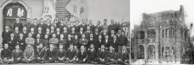 韩国驻上海总领事馆在沪举办纪念临时政府成立99周年活动