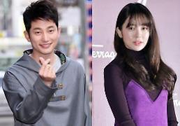.朴施厚、尹恩惠主演电影《爱后爱》 4月在韩国上映.