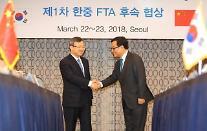 18~19日中国、上海・香港、韓国企業懇談会を開催