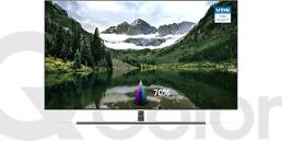 .Samsung unveils new QLED TVs installed with AI voice-recognition system.