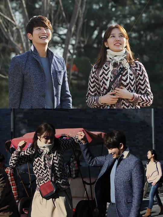 终于等到了!朴施厚尹恩惠新片《爱后爱》4月上映