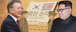 .韩朝首脑会谈举行在即 韩国股市有望摆脱被低估困境.