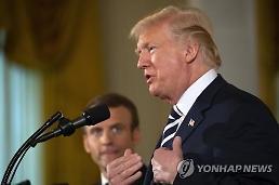 Trump praises Kim as very open, very honorable: Yonhap