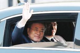 .[SUMMIT] N. Korea highlights historic significant of summit in truce village .