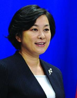 中国外交部:望韩朝首脑会谈取得成功