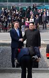 [SUMMIT] S. Koreans show optimism toward inter-Korean summit