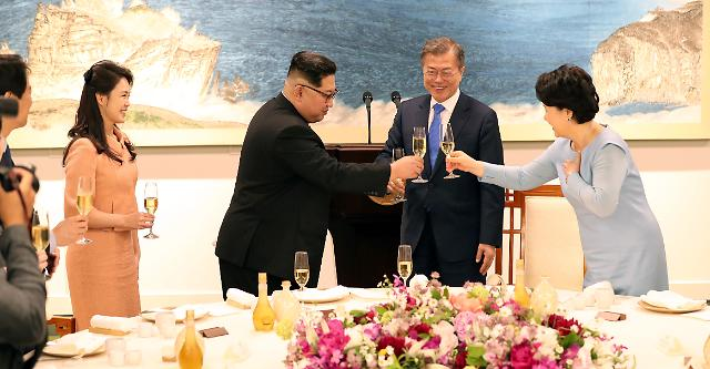 [SUMMIT] Peace treaty requires arduous work and endorsement from superpowers